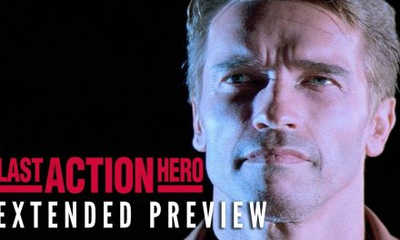 LAST ACTION HERO (1993) – Extended Preview