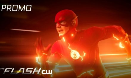 The Flash | Season 7 Episode 6 | The One With The Nineties Promo | The CW