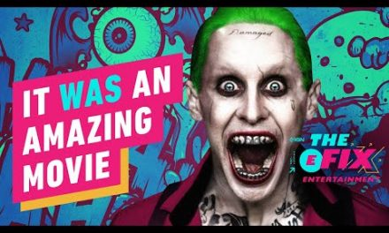 How Suicide Squad Director Is Fighting for the Ayer Cut – IGN The Fix: Entertainment