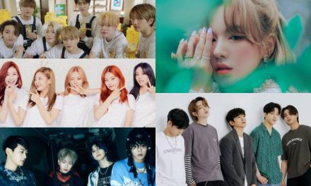 April Comebacks And Debuts To Look Forward To