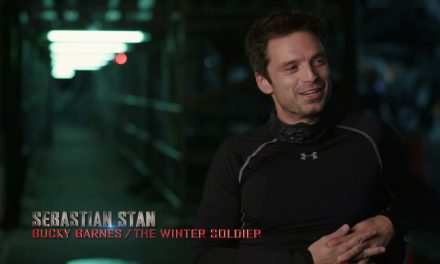 The Falcon and The Winter Soldier – Special Look Featurette – Toughness
