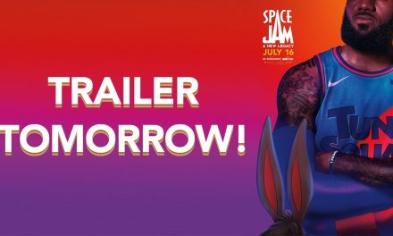 Space Jam: A New Legacy – Trailer 1 – Saturday