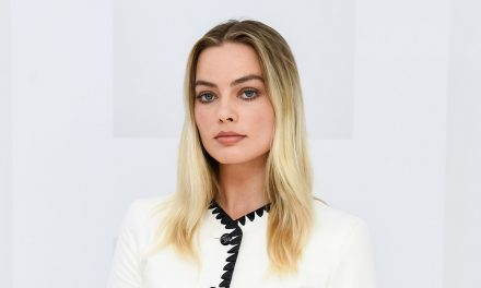 Margot Robbie Says There's a '20-Hour Cut' of One of Her Fan-Favorite Movies