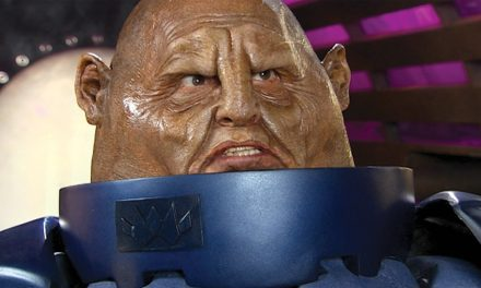 The Doctor Confronts General Staal | The Sontaran Strategem (HD) | Doctor Who