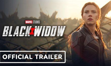 Marvel's Black Widow – Official Trailer (2021) Scarlett Johansson, Florence Pugh, David Harbour