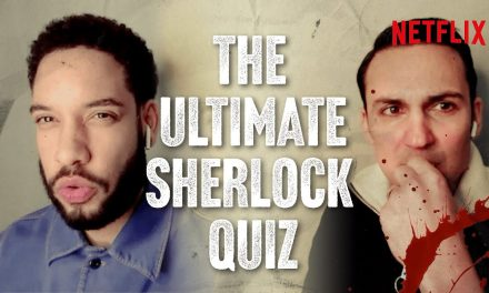 The Irregulars Cast Take The Ultimate Sherlock Holmes Quiz (Play Along At Home) | Netflix