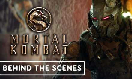 Mortal Kombat Movie – Meet the Kast (2021) Lewis Tan, Joe Taslim, Ludi Lin
