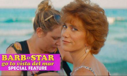 Barb & Star Go To Vista Del Mar (2021 Movie) 'Gag Reel' – Kristen Wiig, Annie Mumolo