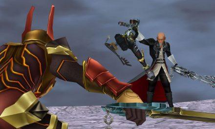 Kingdom Hearts 2.5 Remix: How to Unlock The Secret Ending Movie