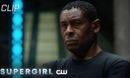 Supergirl   Season 6 Episode 2   Prove Us Right Scene   The CW