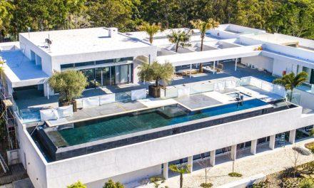 Chris Hemsworth's House in Byron Bay is Huge