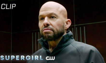 Supergirl | Season 6 Episode 2 | No She Won't Scene | The CW