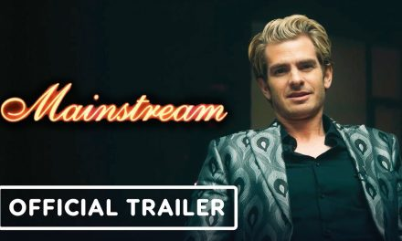 Mainstream – Official Trailer (2021) Andrew Garfield, Maya Hawke