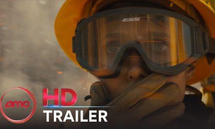 THOSE WHO WISH ME DEAD– Trailer #1 Angelina Jolie, Jon Bernthal, Nicholas Hoult) | AMC Theatres 2021