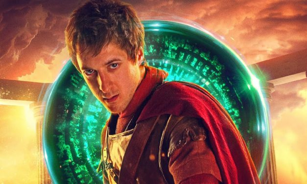 Rory Returns! | The Lone Centurion Trailer | Doctor Who