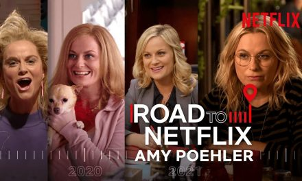 From SNL to Mean Girls to Moxie, Amy Poehler's Career So Far | Netflix