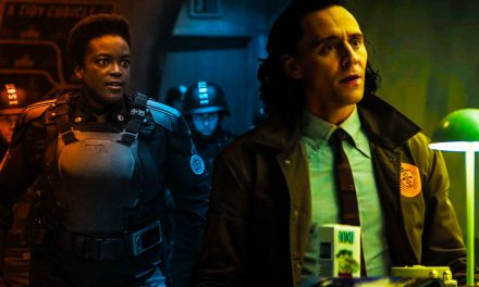 Who Are The MCU Timekeepers? Loki's Time Variance Authority Explained