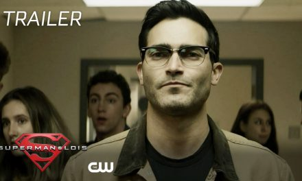 Superman & Lois | Priorities | Season Trailer | The CW