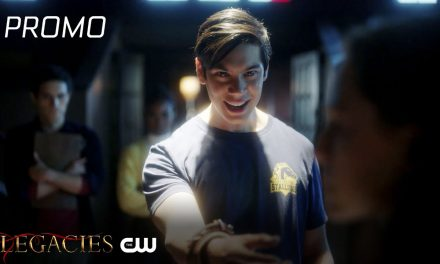 Legacies | Season 3 Episode 10 | All's Well That Ends Well Promo | The CW