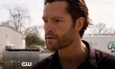 Walker | Season 1 Episode 9 | Rule Number 17 Promo | The CW