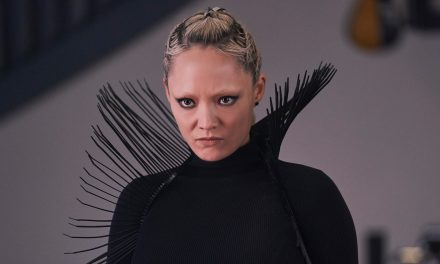 Meet Pom Klementieff, Who Plays Laser in 'Thunder Force' – 5 Things to Know!