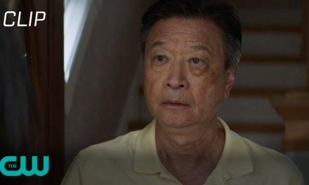 Kung Fu | Season 1 Episode 1 | Nicky Surprises Family Scene | The CW