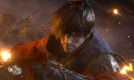 Final Fantasy 14 Reveals New Gameplay For PS5 Ahead Of Open Beta