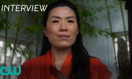 Kung Fu | Vanessa Kai – Your Life Choice | The CW