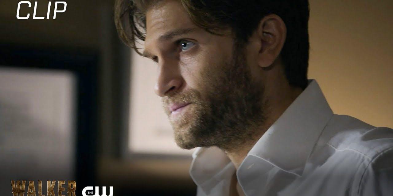 Walker | Season 1 Episode 8 | Bret Visits Liam Scene | The CW