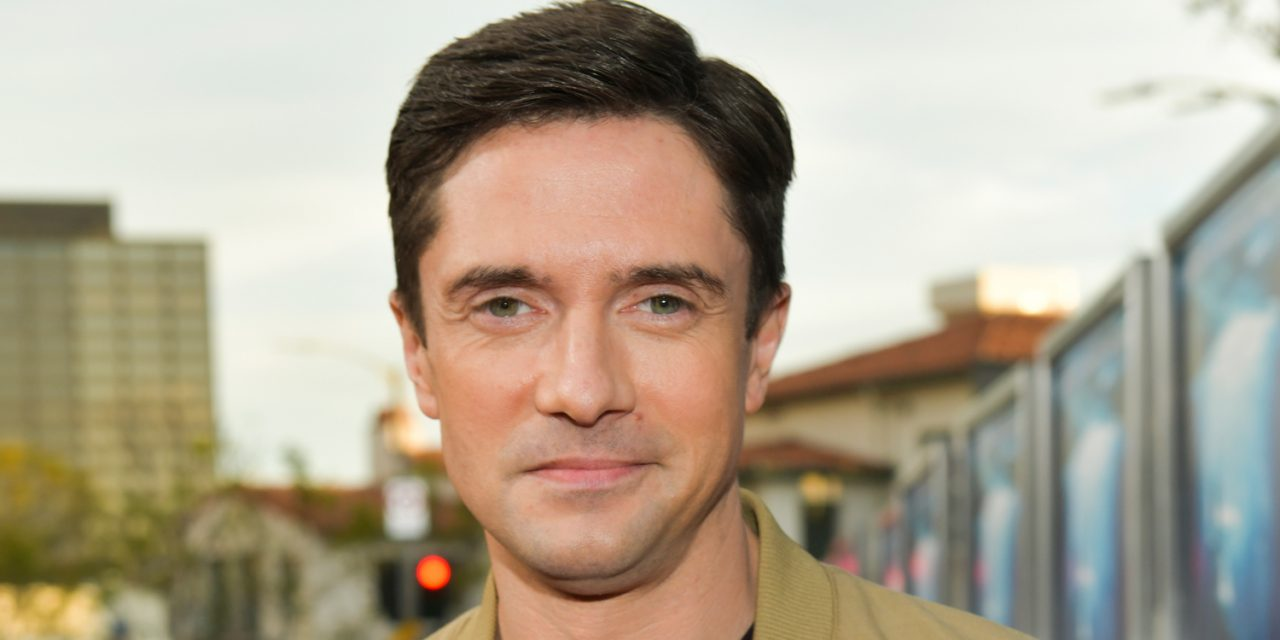 Topher Grace Once Made a Moviegoer Cry – Find Out What Happened!