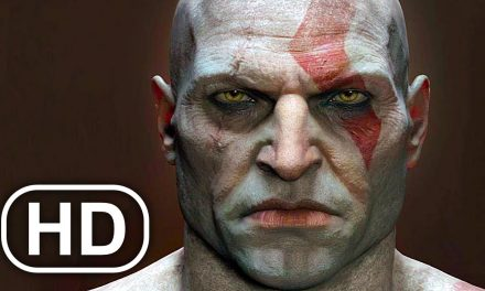 GOD OF WAR Full Movie (2021) Kratos Complete Saga Cinematic 4K ULTRA HD Action