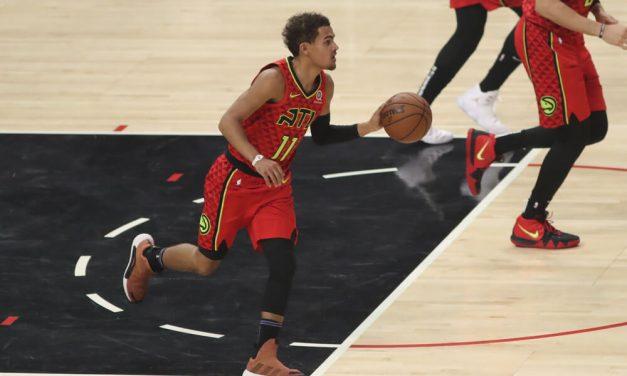 Hawks vs Hornets Picks and Odds