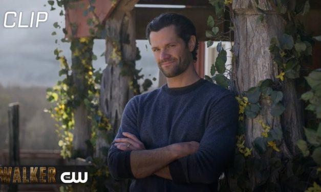 Walker | Season 1 Episode 8 | School Dance Scene | The CW