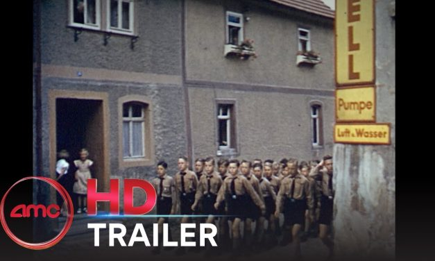 FINAL ACCOUNT – Trailer #1 (Luke Holland, John Battsek, Riete Oord) | AMC Theatres 2021