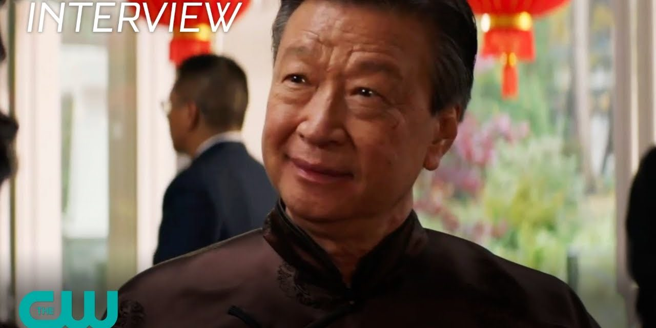 Kung Fu | Tzi Ma – Bàba Knows Best | The CW