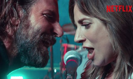 A Star is Born – Shallow Sing-Along (Lady Gaga & Bradley Cooper) | Netflix