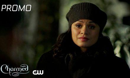 Charmed   Season 3 Episode 10   Bruja Ha Promo   The CW