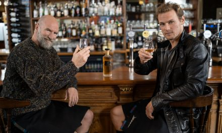 'Men in Kilts' Season Finale: Sam Heughan & Graham McTavish Revisit Famous Battle Shown in 'Outlander'