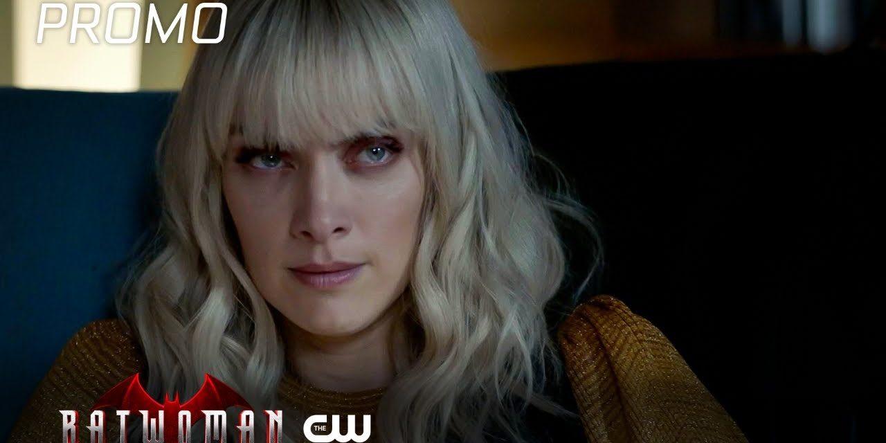 Batwoman   Season 2 Episode 11   Arrive Alive Promo   The CW