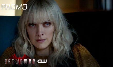 Batwoman | Season 2 Episode 11 | Arrive Alive Promo | The CW
