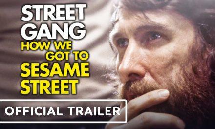 Street Gang: How We Got To Sesame Street – Official Trailer (2021) Jim Henson, Joan Ganz Cooney