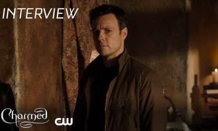 Charmed | Season 3 Episode 9 | Rupert Evans Directs | The CW