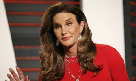 Caitlyn Jenner Considering Run for Governor of California