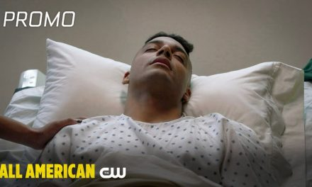 All American | Season 3 Episode 10 | Put UP Or Shut UP Promo | The CW