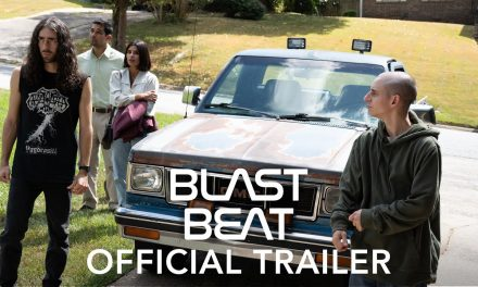 BLAST BEAT – Official Trailer (HD) | On Digital May 21