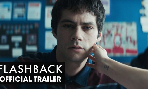 Flashback (2021 Movie) Official Trailer – Dylan O'Brien, Maika Monroe, Hannah Gross