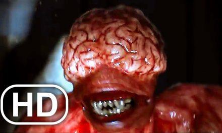 Start Of Zombies Outbreak Scene 4K ULTRA HD – Resident Evil