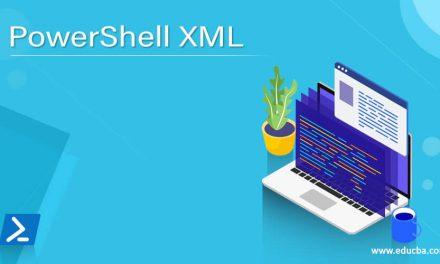 PowerShell XML