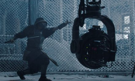 "Mortal Kombat – ""Kombat Evolution"" Featurette"