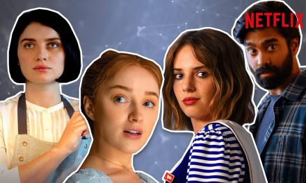 Netflix Stars You Didn't Know Were Related In Real Life